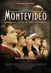 Montevideo-Bog-te-video